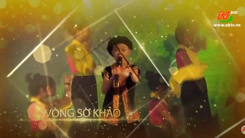 TRAILER Liên hoan tiếng hát Hoa phượng đỏ tỉnh Ninh Bình năm 2020