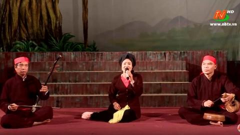 Trang Văn nghệ quê hương: Người nghệ sĩ với cây đàn dân tộc