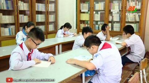Văn hóa và Đời sống: Chủ tịch Hồ Chí Minh - Một tấm gương ham đọc sách