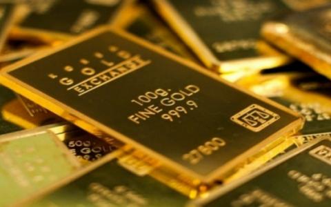 Giá vàng trong nước tiếp tục tăng, cao hơn vàng thế giới hàng triệu đồng
