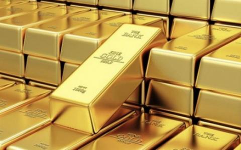 Giá vàng SJC tăng vọt theo giá vàng thế giới