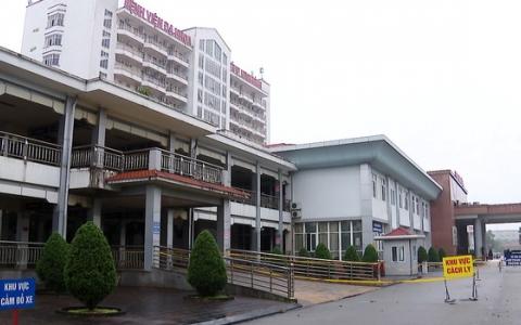 Tình trạng sức khỏe 9 bệnh nhân đang điều trị tại Bệnh viện Đa khoa tỉnh Ninh Bình