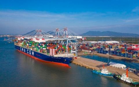 Việt Nam sẽ có thêm 8 bến cảng mới