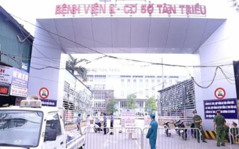 Rà soát, quản lý các đối tượng liên quan đến Bệnh viện K