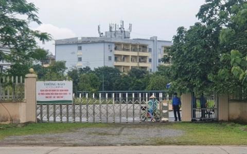 Rà soát, quản lý, cách ly người đến Bệnh viện Bệnh Nhiệt đới Trung ương cơ sở 2