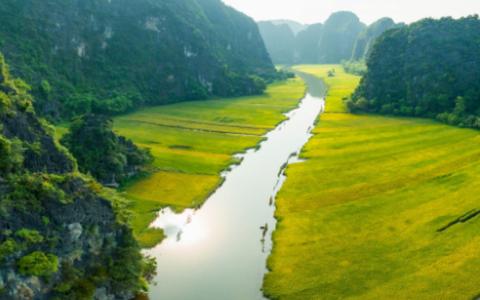 """Tổ chức """"Festival Nhiếp ảnh quốc tế Việt Nam"""" lần thứ nhất"""