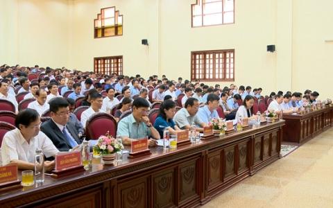 Tổng kết thực hiện Quyết định số 140 và Nghị quyết 08 của BTV Tỉnh ủy