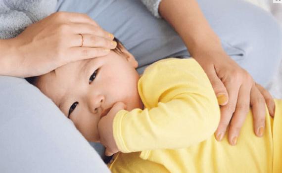 7 bệnh thường gặp ở trẻ khi giao mùa và cách phòng tránh