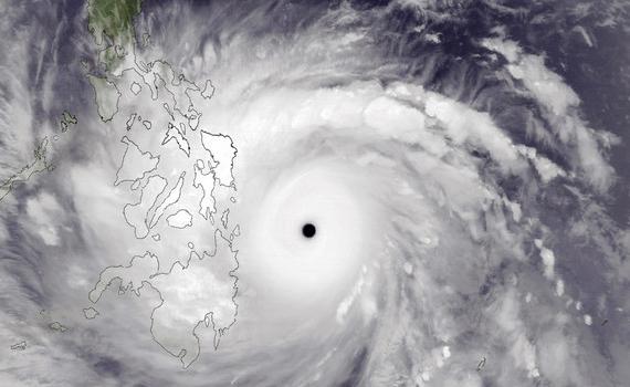 Bão số 9 vừa vào bờ, Biển Đông lại chuẩn bị đón bão lớn Goni