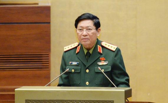 Công an nhân dân tham gia lực lượng gìn giữ hòa bình từ năm 2021