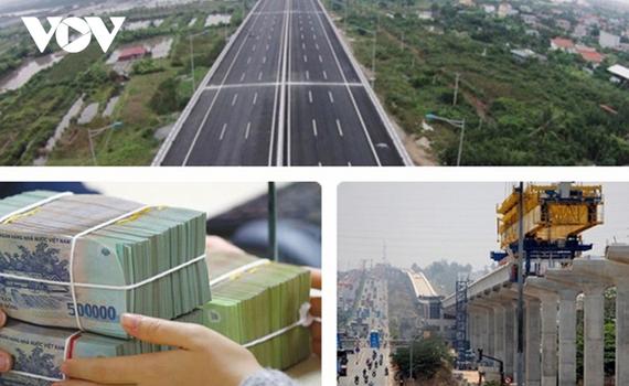 Dự kiến vốn đầu tư trung hạn 2021-2025 là 2.750 nghìn tỷ đồng