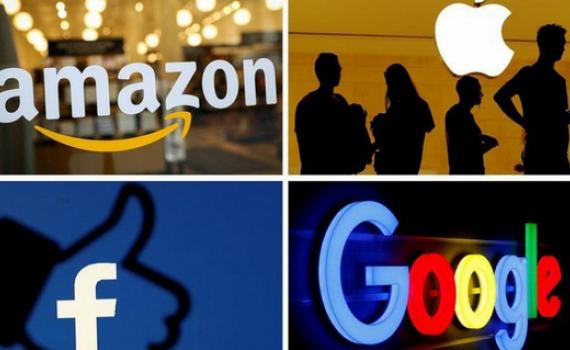 EU sẽ hạn chế sức mạnh thị trường nhiều nền tảng công nghệ lớn như Facebook, Amazon
