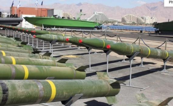 Lệnh cấm vận vũ khí hết hiệu lực: Iran tuyên bố tự do mua bán vũ khí
