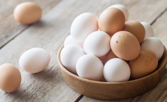 Lợi ích tuyệt vời của trứng gia cầm