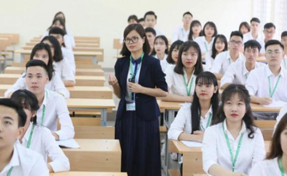 Quy định mới về bậc lương giảng viên đại học công lập