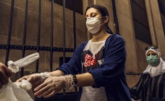 Thế giới ghi nhận hơn 466.000 ca nhiễm COVID-19 mới chỉ trong một ngày