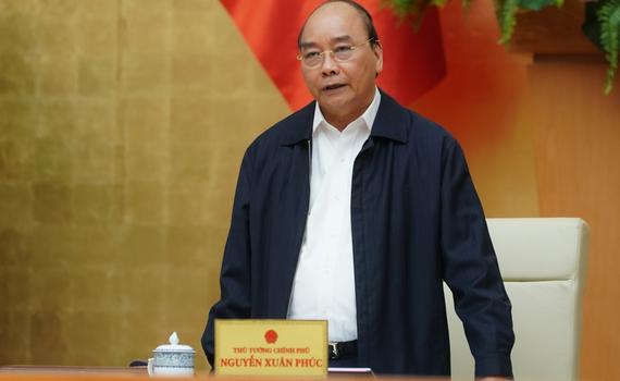 Thủ tướng chỉ đạo tích cực triển khai cứu hộ, cứu nạn, hỗ trợ người dân miền Trung