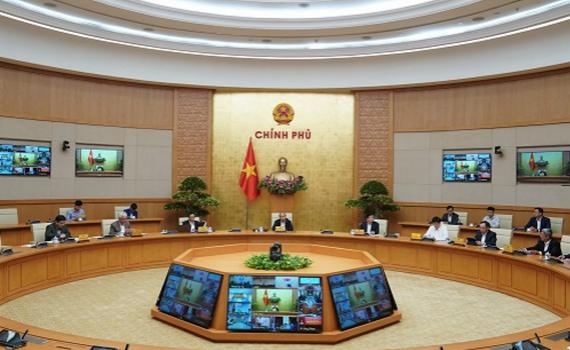 Thủ tướng đồng ý cấp phát cho 5 tỉnh, mỗi tỉnh 100 tỷ đồng để khắc phục hậu quả mưa lũ