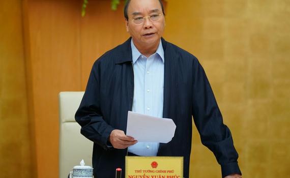 Thủ tướng yêu cầu triển khai mọi phương án cứu nạn người còn sống sót vụ sạt lở đất