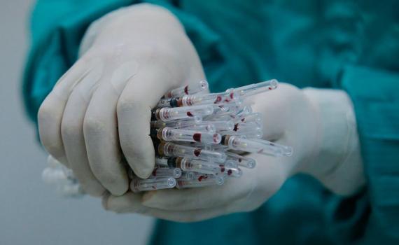 Việt Nam có nhiều tiềm năng để làm chủ công nghệ sản xuất vaccine Covid-19
