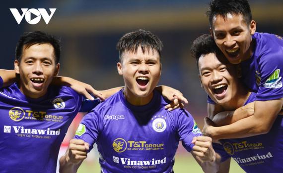 Vòng 3 giai đoạn II V-League 2020: Khúc cua quyết định