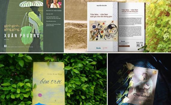 Ấn tượng từ Giải thưởng thường niên của Hội Nhà văn Việt Nam
