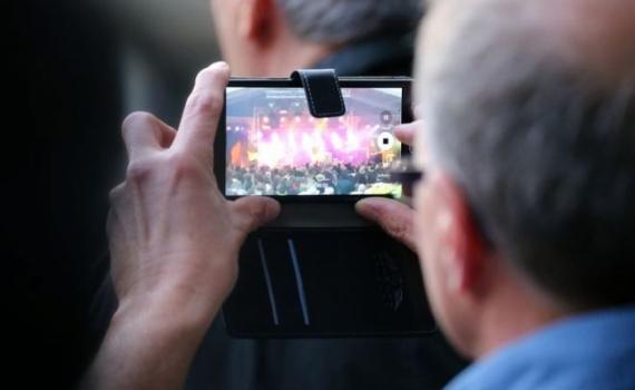 Bất ngờ về những khả năng smartphone có thể làm được