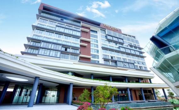 Các khách sạn chuẩn bị phục vụ LHTHTQ lần thứ 40