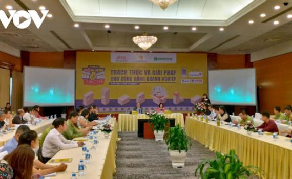 Cần điều tra, công bố rộng rãi DN giả mạo, hợp thức hóa xuất xứ Việt Nam