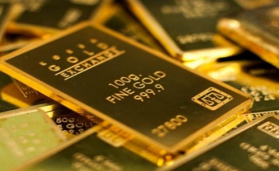 Chốt phiên giao dịch cuối tuần, giá vàng tiếp tục tăng nhẹ