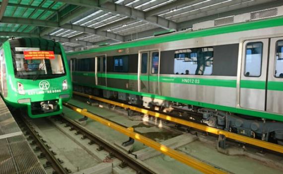 ĐBQH nghi ngờ khả năng vận hành đường sắt Cát Linh - Hà Đông trong năm nay