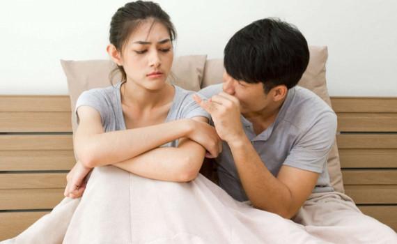 Điểm mặt những lỗi đàn ông thường mắc phải trong hôn nhân