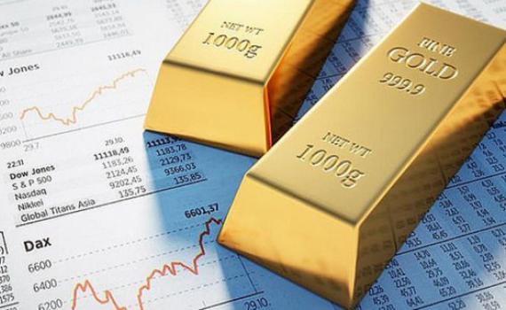 Giá vàng trong nước giảm hơn 500.000 đồng/lượng trong phiên đầu tuần
