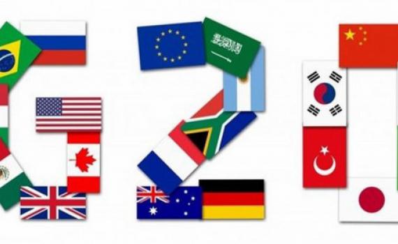 Hội nghị thượng đỉnh G20 khai mạc hôm nay