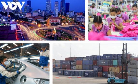 IMF: Kinh tế Việt Nam có thể tăng trưởng 2,4% trong năm 2020