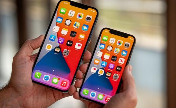 iPhone 12 sẽ bắt đầu cho chu kỳ nâng cấp chưa từng có