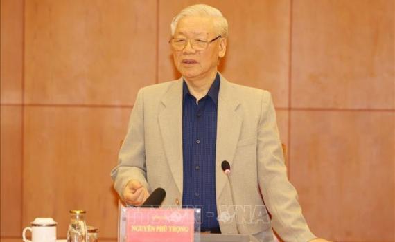 Kỷ luật 8 cán bộ diện Trung ương quản lý, kết thúc điều tra vụ án Nhật Cường trong năm nay