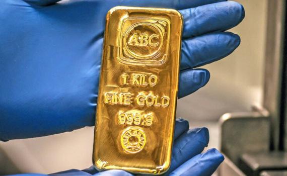 Người mua vàng lỗ hơn 2 triệu đồng/lượng sau một tuần