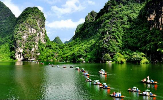 Tham khảo tour du lịch Ninh Bình nổi bật