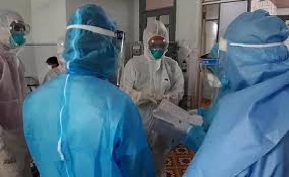 Thêm 2 ca mắc mới COVID-19 đang được điều trị tại TPHCM và Hà Nội