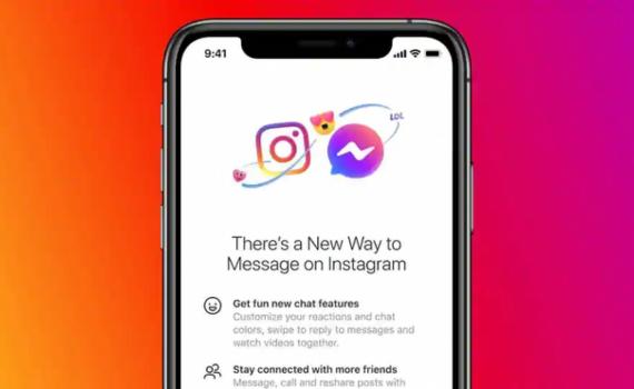 """Tính năng mới của Facebook Messenger và Instagram bị """"tẩy chay"""""""