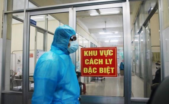 TP HCM có ca mắc Covid-19 trong cộng đồng, Bộ Y tế họp khẩn
