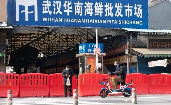 Trung Quốc khẳng định chủ động mời chuyên gia WHO điều tra nguồn gốc Covid-19
