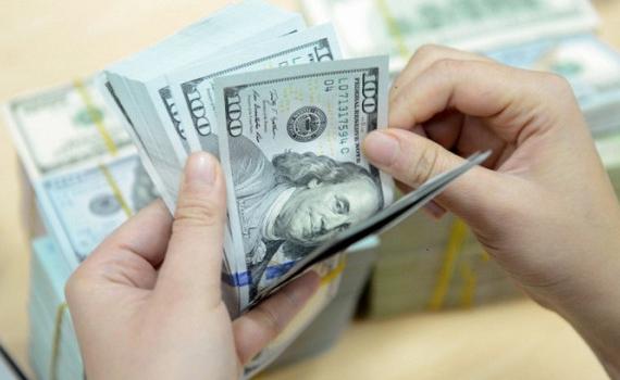 Tỷ giá ngoại tệ ngày 21/11: USD tăng giá