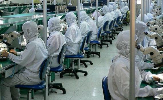 Việt Nam trên đường trở thành cứ điểm sản xuất iPhone