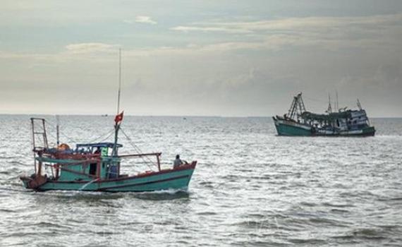 Việt Nam ủng hộ giải quyết hòa bình các tranh chấp trên biển