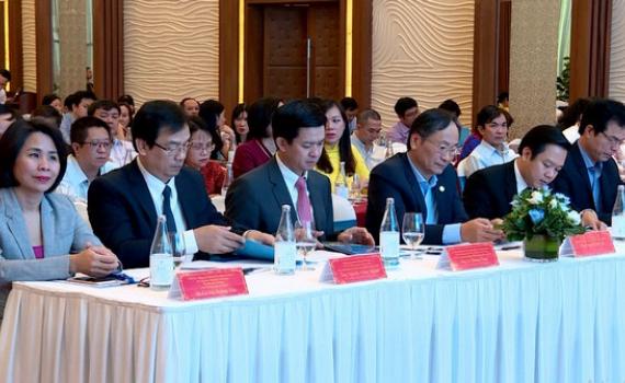 Tổng kết Năm Du lịch Quốc gia 2019 Nha Trang - Khánh Hòa