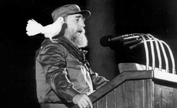 Cuộc đời Fidel Castro và mối thân tình đặc biệt dành cho Việt Nam