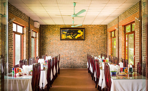 Danh sách nhà hàng ăn uống tại tỉnh Ninh Bình