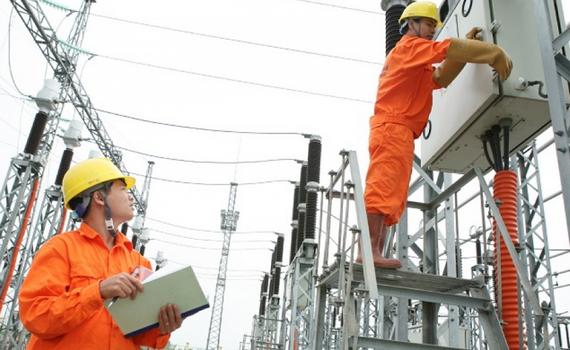 Giảm tiền điện đợt 2 năm 2020 cho các khách hàng